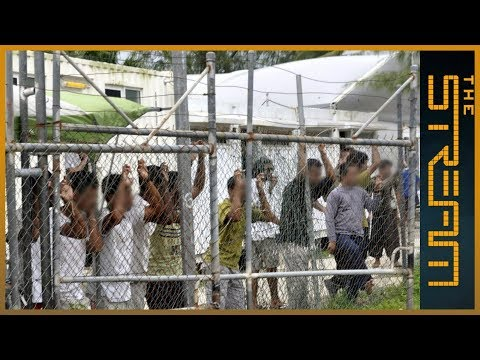 Are Australia's hardline immigration policies working? | The Stream