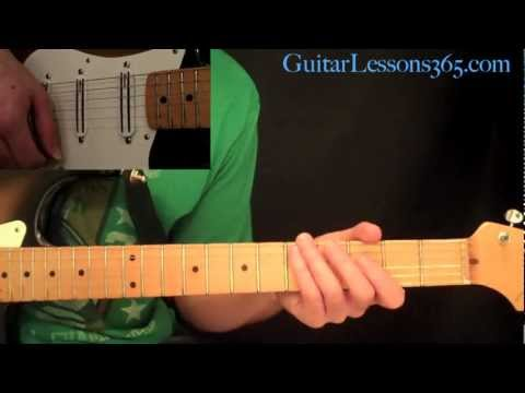 Visualizing Arpeggios With Scales Pt.1 - Guitar Lesson