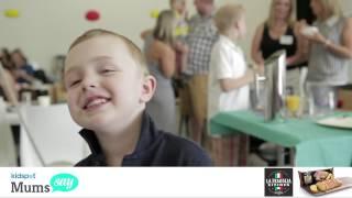 Video 2 - Kids Funny Sayings V4