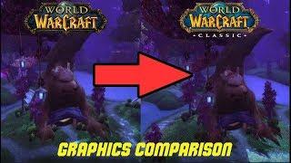 WoW Classic Graphic Improvements - Thủ thuật máy tính - Chia sẽ kinh