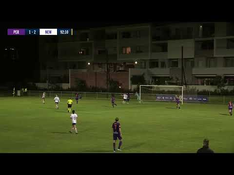 Westfield W-League 2019/20: Round 4 – Perth Glory Women v Newcastle Jets Women (Full Game)
