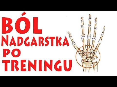 Gipertonus stopa mięśnie dorosłych