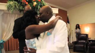 Wedding Sample - Charlie Wilson - Without You