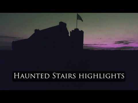 Paranormal Witnessed At Haunted Scottish Castle