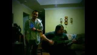 7 Mary 3 - Sleepwalking acoustic cover