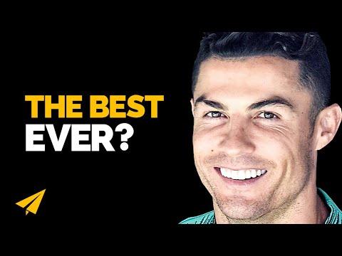 Cristiano Ronaldo's Top 10 Rules For Success (@Cristiano)