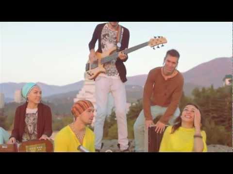 Shanti People feat. Edwud - Bolo Radha Ramana