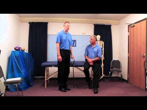 Video Quick Relief For Knee Arthritis