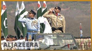 🇵🇰 Pakistan national day: Military display amid standoff l Al Jazeera English