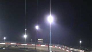Trailer Race Part 2 - Tournament Of Destruction - Jefferson Speedway 9/6/2009