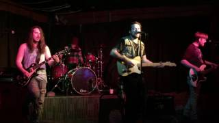 Deal of the Century (Live) - The After Effect - Nashville, TN @ Double E