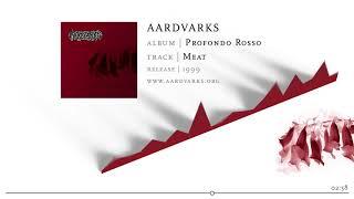 AARDVARKS – Meat