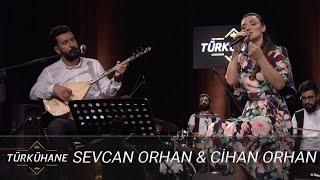 Türkühane I Hasan Basri Budak'ın Konuğu Sevcan - Cihan Orhan