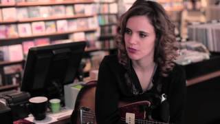 Interview With Anna Calvi by Marty Willson-Piper, Part 2