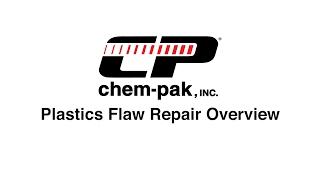 Per-Fix Plastic Flaw Repair Coatings Overview