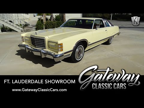 1977 Ford LTD (CC-1436441) for sale in O'Fallon, Illinois