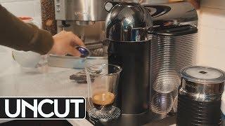 Nespresso VertuoLine Coffee And Espresso Machine Review