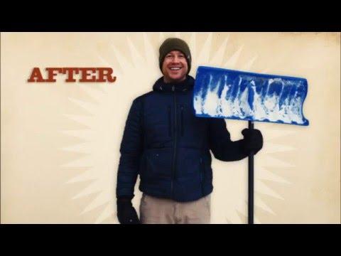 Murdoch's Shovel-Ready New Year Workout