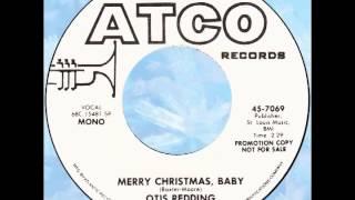 otis redding merry christmas baby atco 1968 - Merry Christmas Baby Otis Redding