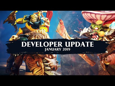 DEVELOPER VLOG: January Update (1.4.0)