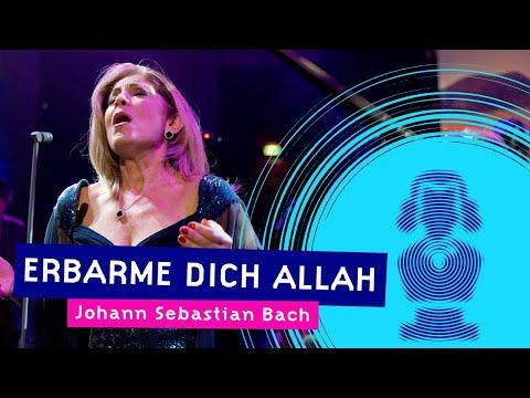 Erbarme Dich Allah - رُحْماكَ يا الله Fadia Tomb El Hage