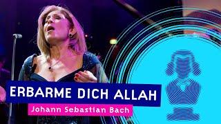Erbarme Dich Allah - رُحْماكَ يا الله Fadia Tomb El Hage | Nederlands Blazers Ensemble
