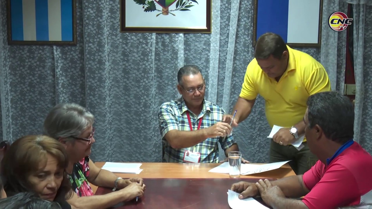 Creadas las condiciones en Granma para la elección del Gobernador y Vice gobernador