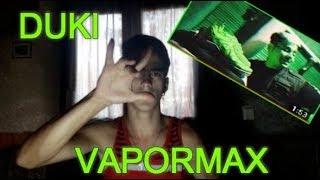 Duki   Vapormax (adelanto ATMÓSFERA)(Reacción)