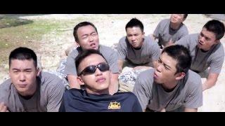 "Why Me MV - ""Ah Boys To Men 3: Frogmen"" OST"