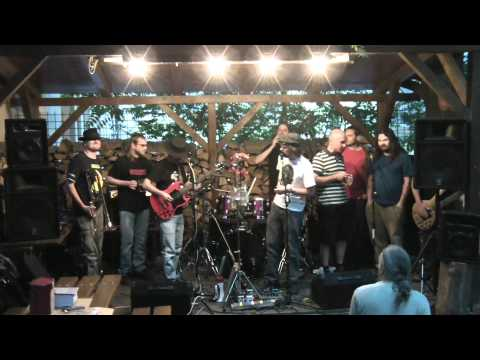 Fask Luma - Nedelni lide aka Fask Luma - Rozmysly - krest CD Pusto-nlive, 11