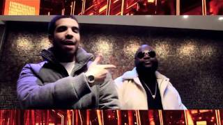 Rick Ross Ft. Drake - Made Men