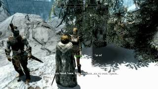 Skyrim Things in the Dark  part 1   Порабощение