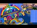 jeu Rainbow Islands: Towering Adventure wii Gameplay