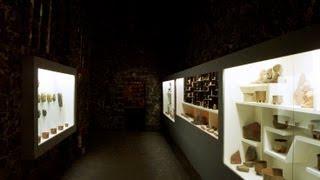 MUSEO DIEGO RIVERA ANAHUACALLI | DCHIC