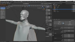 blender 2-8 tutorial cloth animation in eevee - TH-Clip