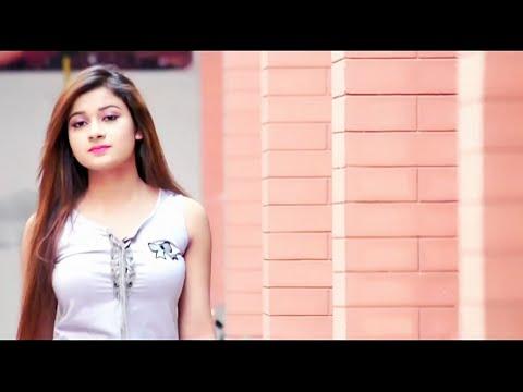 Dekhte Dekhte Song Romantic Love Story   Cute Love   Latest Bollywood Song   Atif Aslam New Song 
