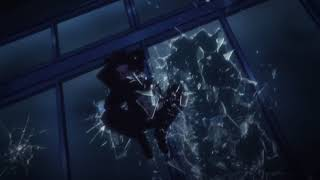 TVアニメ「デビルズライン」Line.11ウロボロス予告