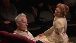 """THE DANCE OF DEATH at Writers Theatre - """"Well that's the end, then!"""""""