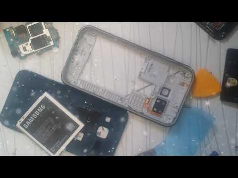 Download Samsung J1 Ace Sm J110h Disassembly Video 3GP Mp4 FLV HD