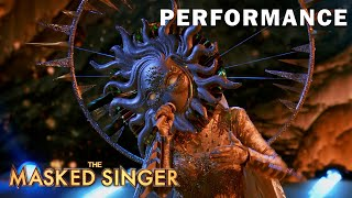"""Sun sings """"When the Party's Over"""" byBillie Eilish 