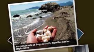 preview picture of video 'Tag 3: Fahrt nach Anamur Stephanberlin's photos around Anamur, Turkey'