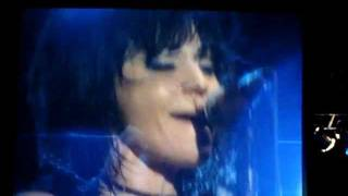 Joan Jett & The Blackhearts at Coney Island 7/14/11 - Light of Day
