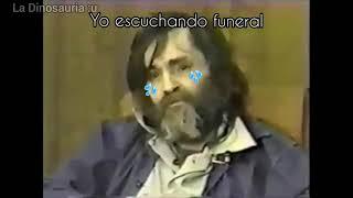 Plata Ta Tá Mon Laferte GuaynaaCharles Manson