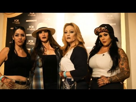 Mi Vida Loca at the Fox Performing Arts Theater in Riverside
