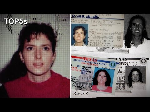 5 People Whose Lives Were Shrouded in Mystery & Secrecy