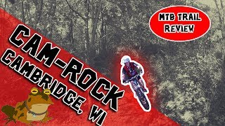 Cam-Rock Trail Ride Review with Commentary 2017