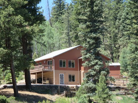 12 Mill Road, Taos NM 87571