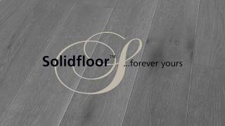 How to Install Solidfloor Click Flooring