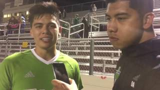 Napa Valley 1839 FC (1-2) vs CD Aguiluchos USA NPSL MATCH