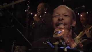 "Lloyd Price singing ""Stagger Lee"" - Steve Sadd on tenor sax."